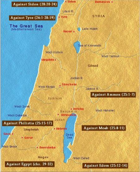 Ezekiel__map